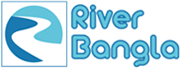 RiverBangla logo