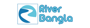 RiverBangla logo
