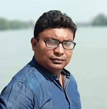 Tuhin Shuvra Mandal