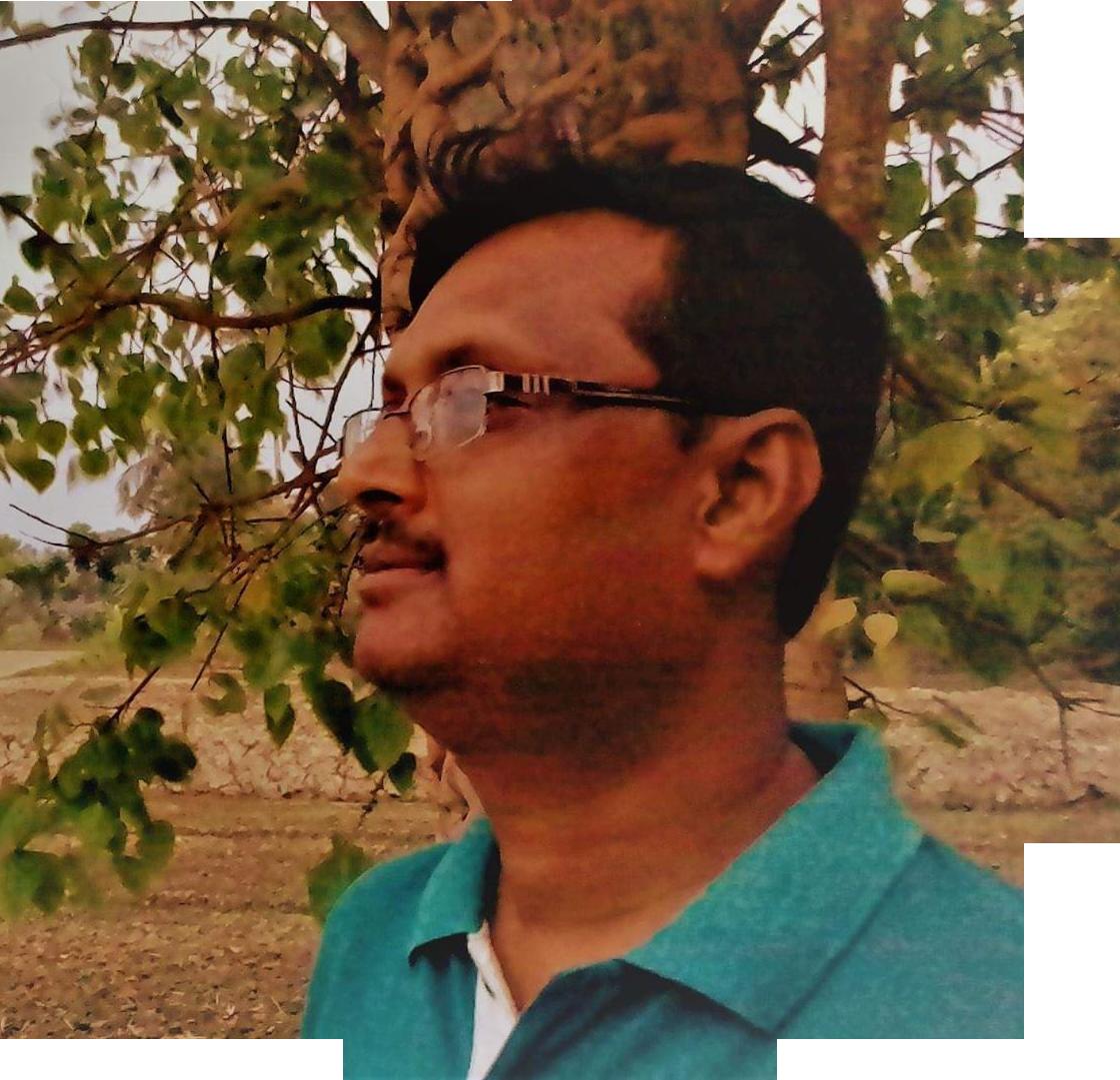 Rjesh Dhar
