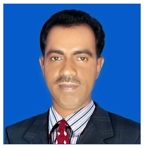 Afzal H. Azam