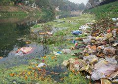 জলপাইগুড়ির টেমস 'করলা' নদীর চিকিৎসা জরুরী