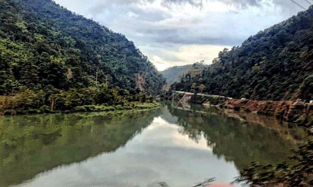 তিস্তা নদী