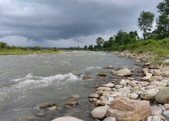 জলঢাকা নদীর গল্পে মিশে আছে গাঠিয়া নদীও
